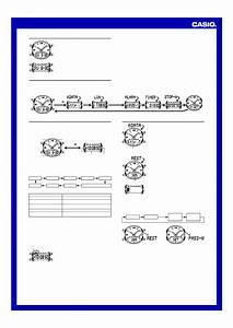 Casio Mtg512sc-2b