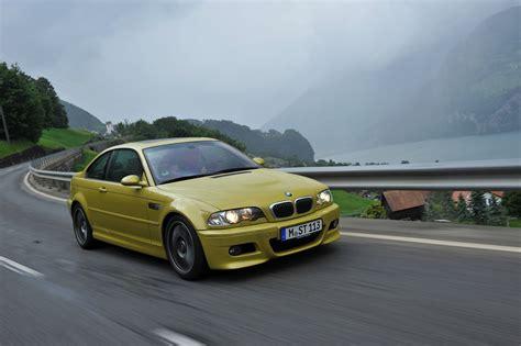 Photoshoot With The Beautiful Bmw E46 M3 Phoenix Yellow