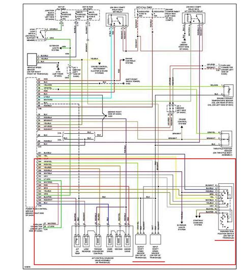 2002 Mitsubishi Eclipse Wire Diagram by How Much Does It Cost To Replace A Speed Sensor On A 99