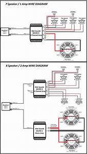 Rockford Fosgate Equalizer Wiring Diagram