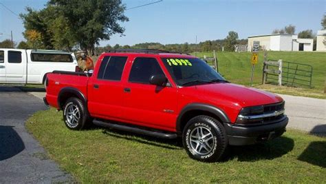 chevy s10 zr5 parts