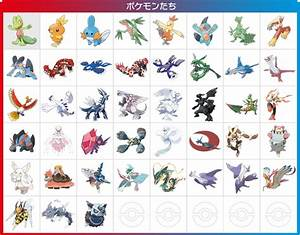 Mega Pokemon List | www.imgkid.com - The Image Kid Has It!