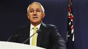Federal Election 2016  Malcolm Turnbull Takes Full