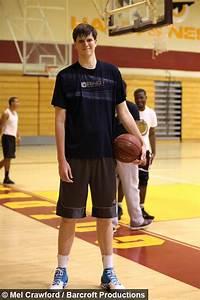 Tallest Teens in America