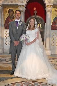WEDDING OF PRINCE DJORDJE AND PRINCESS FALLON ...  Royal