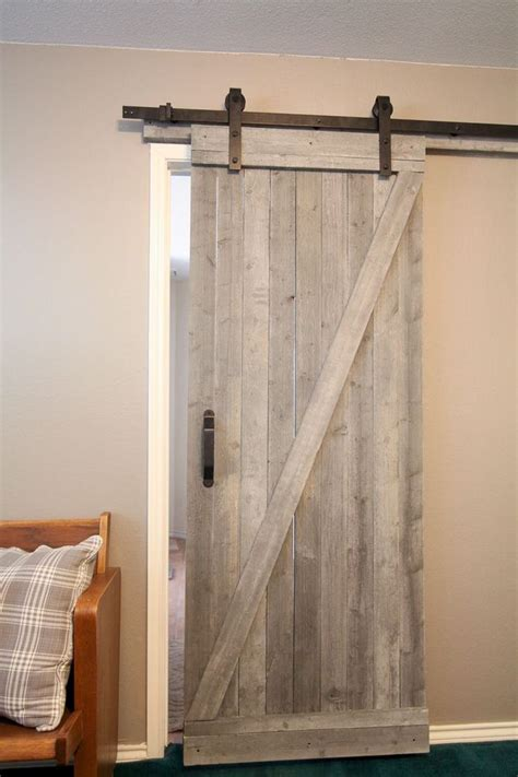 images  barn door  pinterest sliding