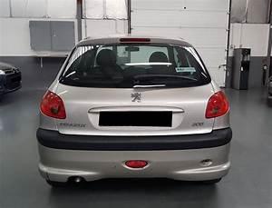 Peugeot 206 1 4 I 16v 90cv X Line Clim