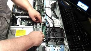 Hp Proliant Dl380 G5 Memory Installation  Upgrade