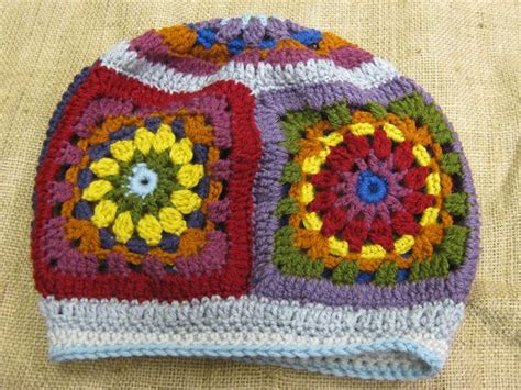97 Best Images About Granny Square Projects On Pinterest