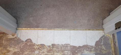 Laying Tile Linoleum Concrete by How To Install Linoleum Floor In Bathroom Wood Floors