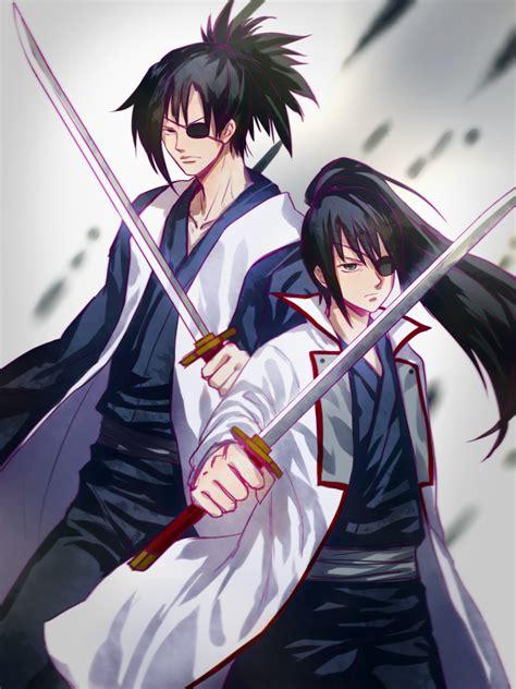 yagyuu kyuubei gintama zerochan anime image board