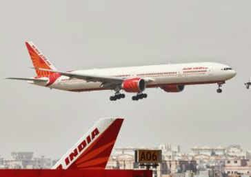 Air India Pilots May Go On Strike Today  Times Of India