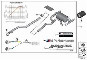 M Performance Power Kit : mmpk exhaust 340 fits m240i ~ Jslefanu.com Haus und Dekorationen
