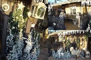 Jardiniere Chez Jardiland : decoration de noel jardinerie ~ Premium-room.com Idées de Décoration