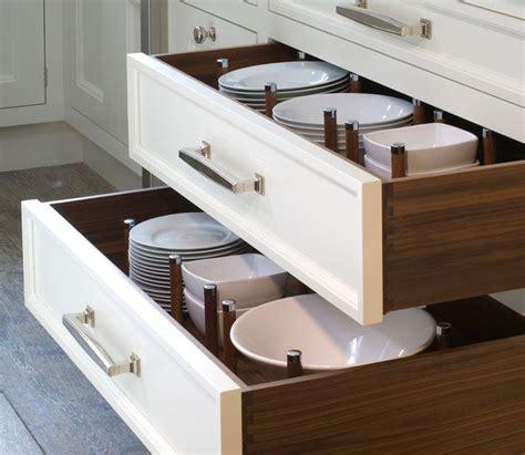 plate storage ideas  pinterest dream kitchens kitchen ideas  kitchen