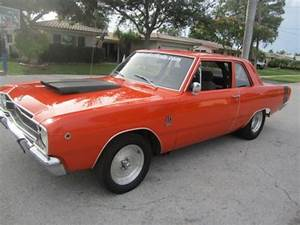 Find Used 1968 Dodge Dart Big Block 440 Pro Touring No