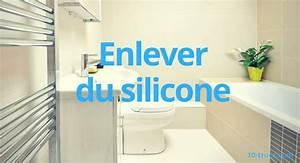 Comment Enlever Du Silicone Sur Du Carrelage : comment enlever du silicone ~ Premium-room.com Idées de Décoration