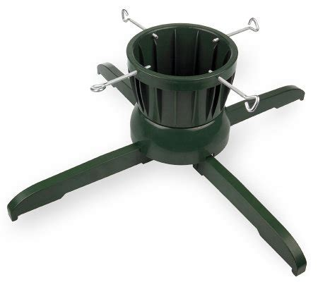 rotating musical tree stand qvc com
