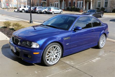 Why The Bmw E46 M3 Is The Greatest Of All Time