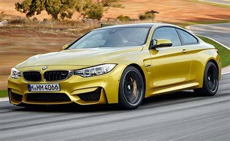 M4 Cost how much does the bmw m4 coupe cost in 2019