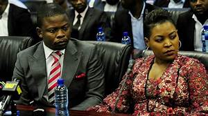 Bushiri Wife Arrested For Fraud By SA Hawks The Herald
