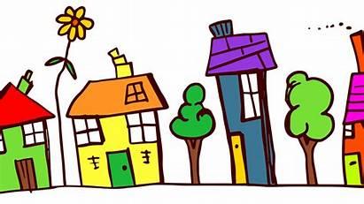 Neighbors Welcome Neighborhood Community Houses Dear Freak