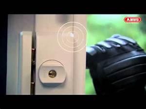 Schutz Vor Einbruch : abus funkalarmanlage secvest 2way schutz vor einbruch youtube ~ Orissabook.com Haus und Dekorationen
