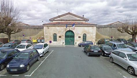 les prisons de la charente infrieure