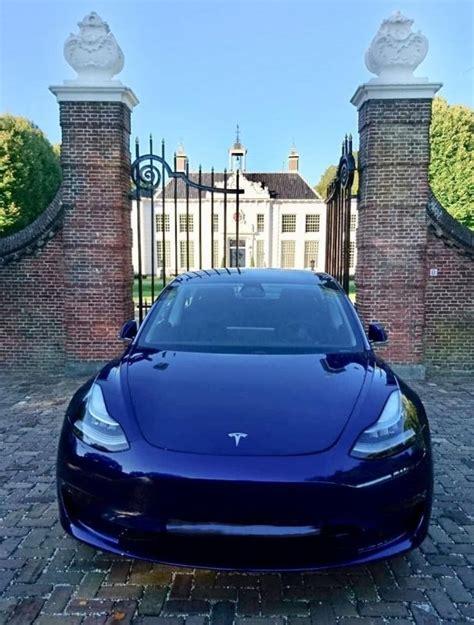 28+ Tesla 3 Long Range Reviews Pictures