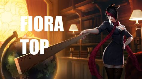 counter to fiora league of legends headmistress fiora top
