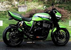 Kawasaki Zrx 1200 : kawasaki zrx 1100 w kerker exhaust custom bike pinterest exhausted custom bikes and ~ Medecine-chirurgie-esthetiques.com Avis de Voitures