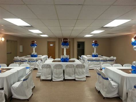 dallas cowboys baby shower decor operation baby smith