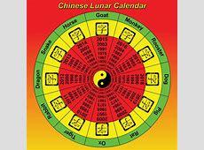 Chinese Lunar Calendar printable 2017 calendars