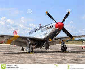 Old World War 2 Fighter Planes