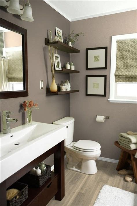 ideas  bathroom wall colors  pinterest