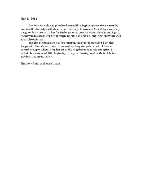 co worker letter of recommendation sle of