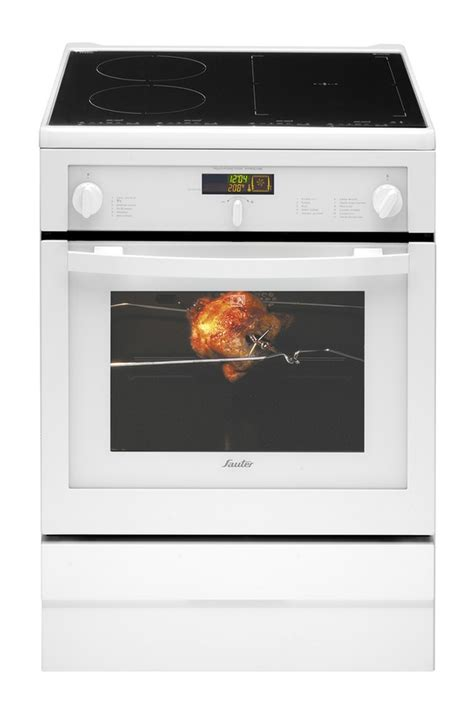 cuisiniere induction et gaz cuisini 232 re induction sauter sci1214w 4218469 darty