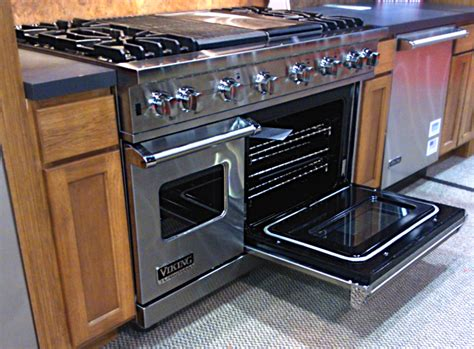Viking Authorized Appliance Repair Service Chesterfield
