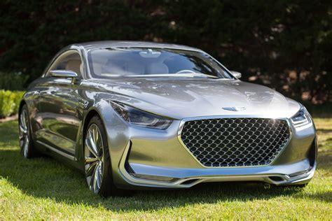 2017 Hyundai Genesis Coupe Adopting 3.3t, Awd