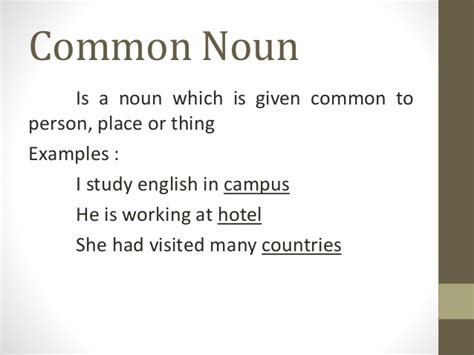 Definition Of Noun With Examples  Driverlayer Search Engine