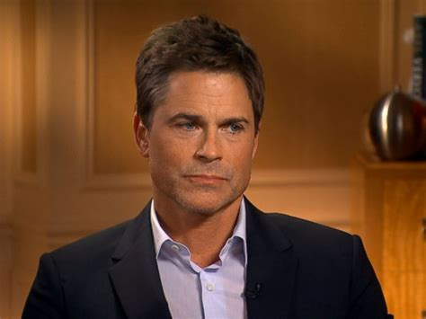 Rob Lowe Actor