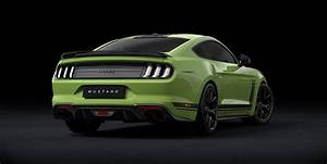 Ford Mustang R-Spec For Sale in Geraldton, WA | Review Pricing & Specifications | Geraldton Ford