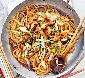 Yaki udon recipe | BBC Good Food
