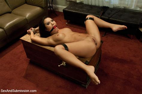 sexy asian asa akira at sex and submission bondage