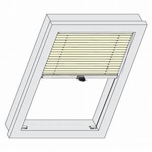 Insektenschutzrollo Für Dachfenster : plissee passend f r velux dachfenster kaufen sundiscount ~ Watch28wear.com Haus und Dekorationen