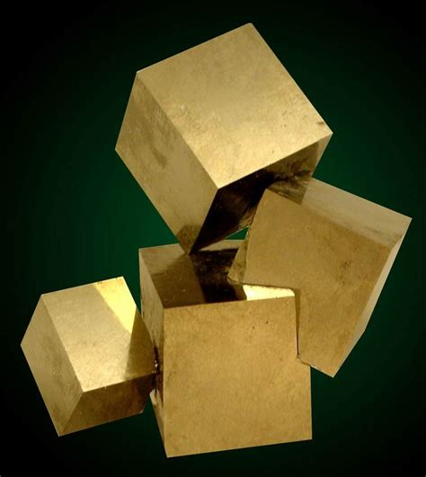 Pyrite Crystal Grouping, This Is Not Man Made, This Is A