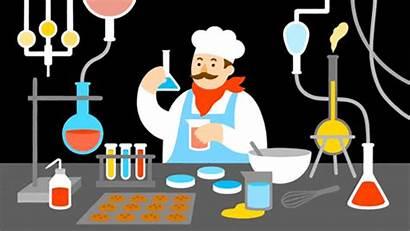Chemistry Education Gifer Animation Animated Baking