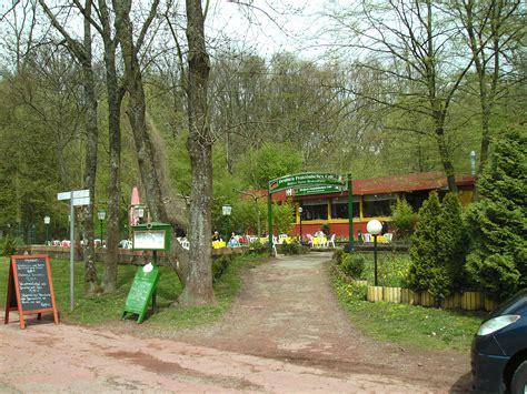 Deutschfranzösischer Garten Mapionet
