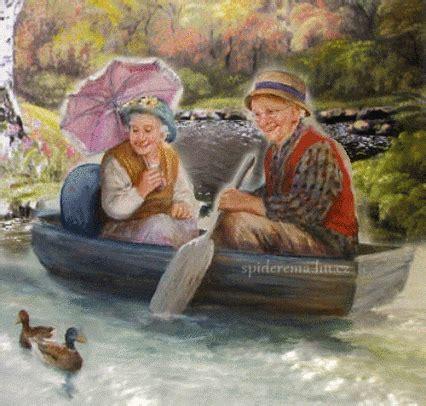 bozena biernat google  imagens casal idoso