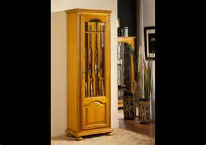 Armoire Armes Pas Cher by Armoire Fusil
